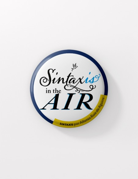 Sintaxis in the air