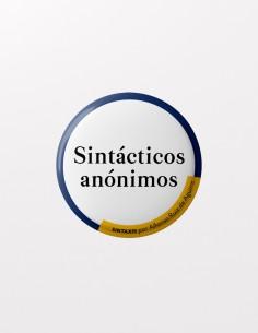 Sintácticos anónimos