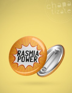 Rasmia power