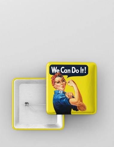 We can do it chapa