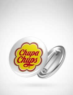 Chapa Chupa Chups